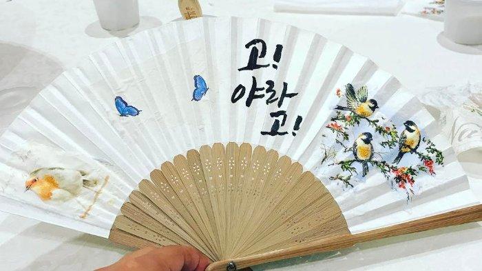 Rekomendasi 5 Souvenir Khas Korea Selatan yang Bisa Dijadikan Oleh-oleh