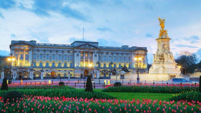 Lebih Dekat dengan Keluarga Kerajaan Inggris, Ini Panduan Lengkap Wisata ke Istana Buckingham