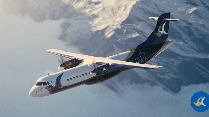 Tidak Sesuai Tujuan, Maskapai Nepal Terbangkan Penumpang ke Bandara yang Salah