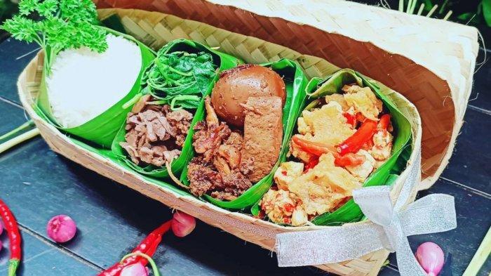 Daftar Paket All You Can Eat 7 Hotel di Jogja, Mulai dari Rp 45 Ribu