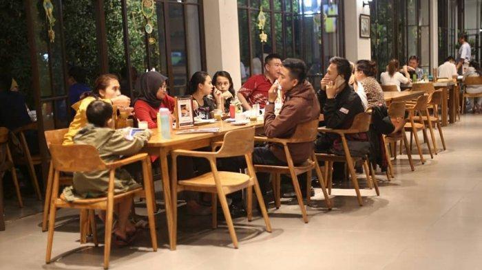 Rekomendasi 4 Family Resto di Solo, Cocok untuk Buka Puasa Bersama Keluarga