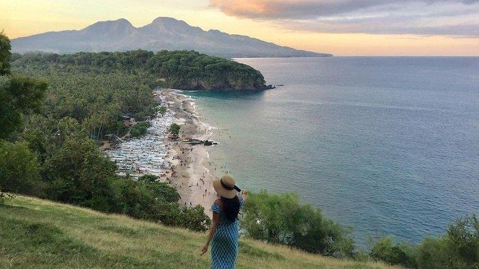 Rekomendasi 7 Tempat Wisata di Karangasem Bali untuk Liburan Akhir Pekan