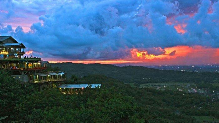 12 Tempat Wisata di Gunungkidul untuk Libur Lebaran 2021, Ada Taman Bunga hingga Wisata Kekinian