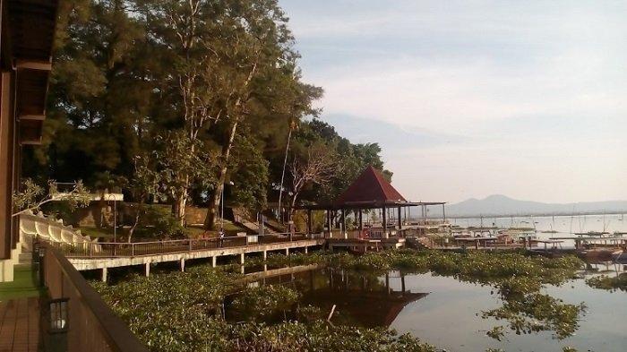 Harga Tiket Masuk Bukit Cinta Rawa Pening 2021, Tujuan Rekreasi Favorit di Ambarawa
