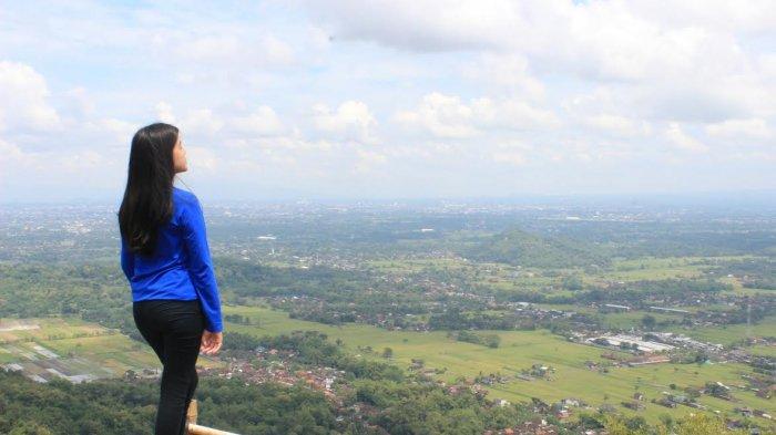 Status Gunung Merapi Siaga, Wisata Alam Jurang Jero di Magelang Ditutup Sementara