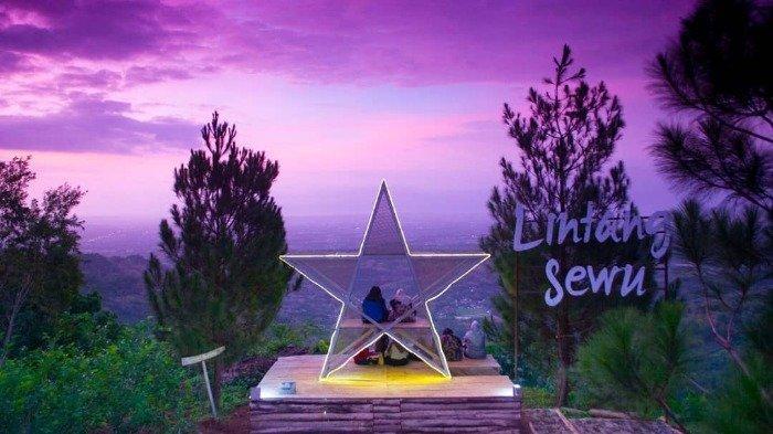 TRAVEL UPDATE: Bukit Lintang Sewu dan 3 Tempat Wisata Romantis di Jogja untuk Liburan Akhir Pekan