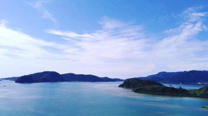 6 Destinasi Wisata yang Lagi Hits di Sumatera Barat, Pulau Setan hingga Bukit Mandeh