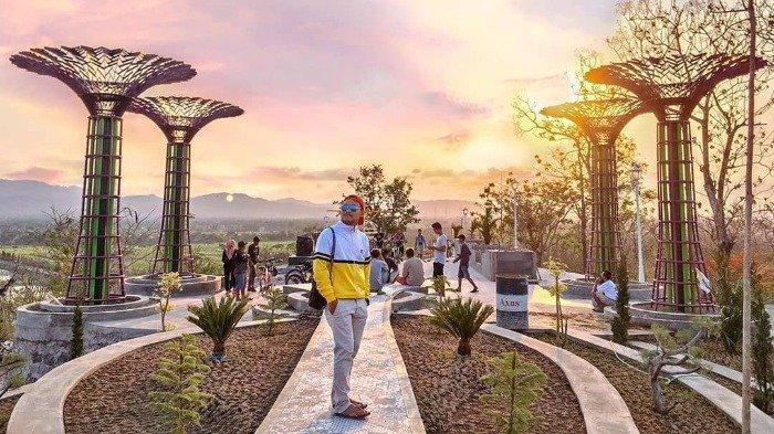 Sudah Dibuka Kembali, Ini Harga Tiket Masuk Bukit Sidoguro 2020