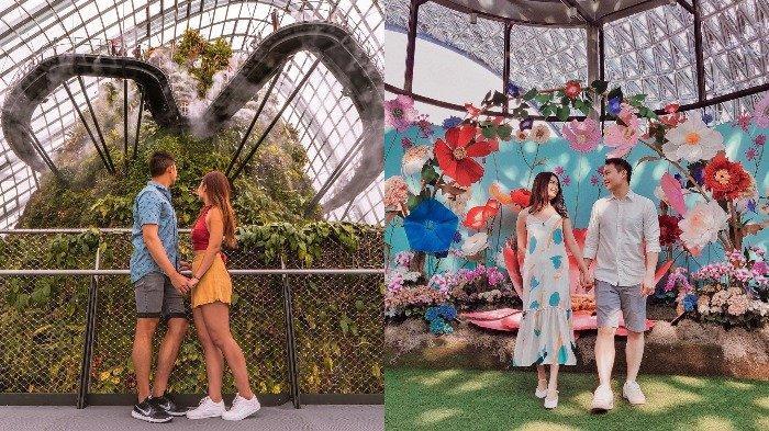 7 Tempat Wisata di Singapura untuk Rayakan Bulan Madu pada 2020