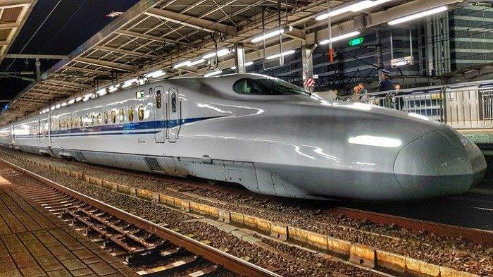 Viral Masinis Pergi ke Toilet saat Kereta Peluru Shinkansen Melaju 150 Km per Jam, Begini Alasannya