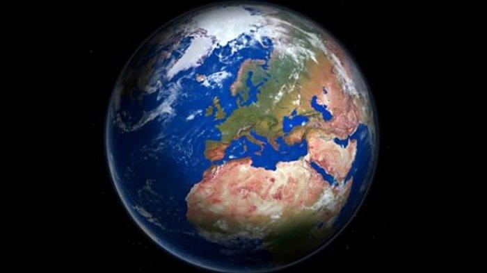 5 Hal yang Akan Terjadi Saat Bumi Berputar ke Arah Berlawanan, Bumi Jadi Lebih Hijau?