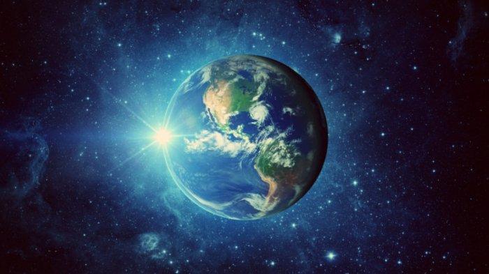 Mengapa Bumi Tidak Dinamakan dengan Nama Dewa dan Dewi Seperti Planet Lainnya? Ini Alasannya
