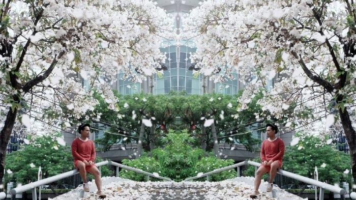 5 Lokasi Tumbuhnya Bunga Tabebuya ala Jepang di Indonesia Selain Surabaya, Kotamu Termasuk?