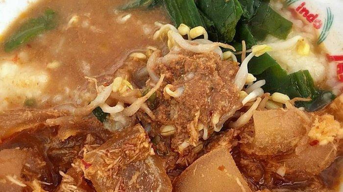 Burbacek dan 4 Kuliner di Indramayu untuk Makan Siang, Harga Terjangkau dan Bikin Kenyang