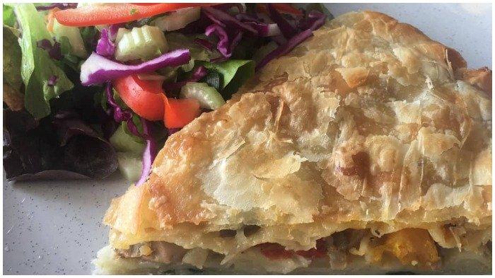 Mengenal 4 Jenis Kuliner Khas Negara Balkan, Mulai dari Dolma hingga Burek