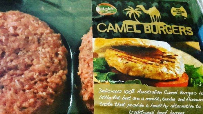 Burger Unta dan 3 Kuliner Khas Dubai yang Disajikan Saat Ramadan