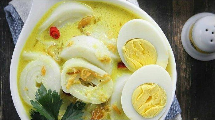 Selain Pempek, 6 Kuliner Khas Palembang ini Sering Tersaji untuk Sarapan, Ada Tekwan hingga Burgo