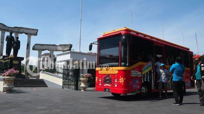 Liburan ke Surabaya, Coba Jelajahi Kota dengan Ikut Tur Surabaya Heritage Track