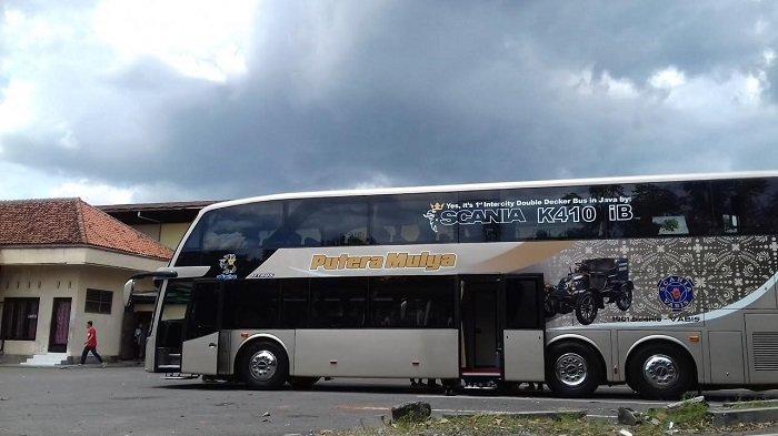 Promo Tiket Bus Trans Jawa, Tujuan Jakarta-Semarang-Solo Hanya 50 Ribu