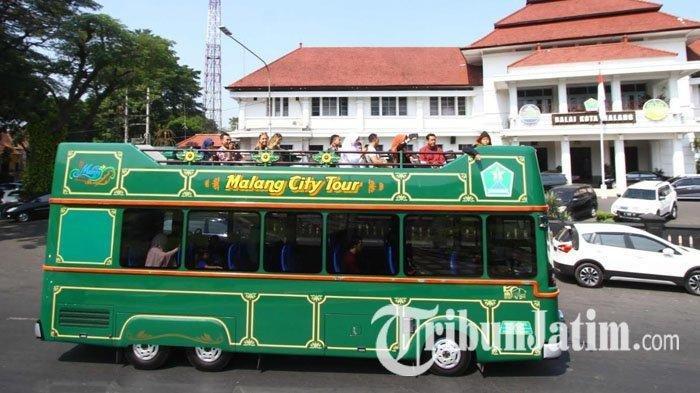 Liburan Tahun Baru 2021 di Malang, Wisatawan Wajib Rapid Test Antigen Atau Antibodi