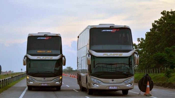 cara dapatkan promo tiket bus trans jawa rute jakarta semarang solo rh travel tribunnews com