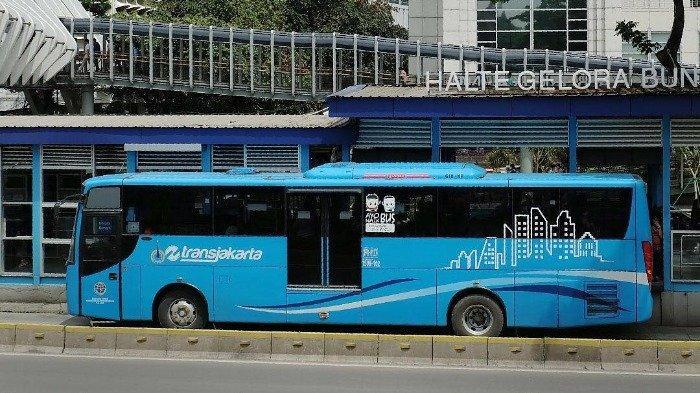 Layanan Bus TransJakarta per 29 Juni 2020, Simak Perubahan Jam Operasionalnya