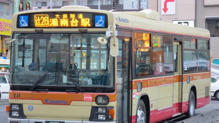 Jangan sampai Salah! Panduan Naik Bus yang Benar di Jepang, Jangan Lupa Beli Kartu Transportasi