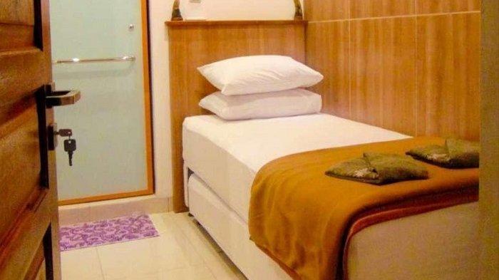 Tarif di Bawah Rp 100 Ribu, Ini Rekomendasi 5 Hotel Murah di Jogja Dekat Malioboro