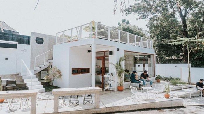 5 Kafe Baru di Bandung yang Instagramable, Asyik Buat Ngopi Santai hingga Foto