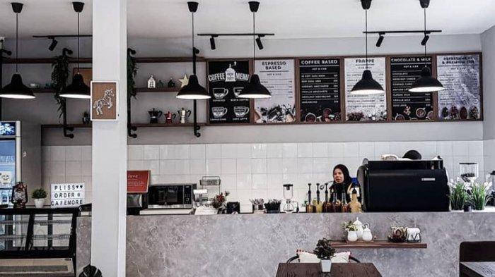 Cafe More di Bandung Jadi Viral di Medsos, Baristanya Penyandang Tunanetra