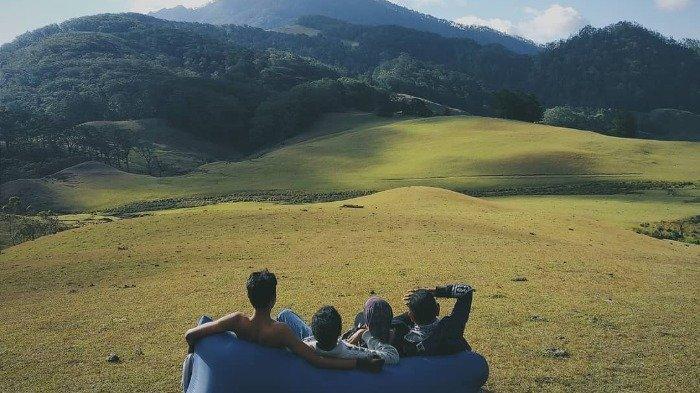 Rekomendasi Tempat Wisata di TTS, Kabupaten di NTT yang Busana Adatnya Dipakai Jokowi