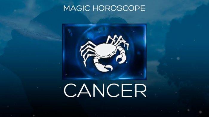 Lambang zodiak Cancer