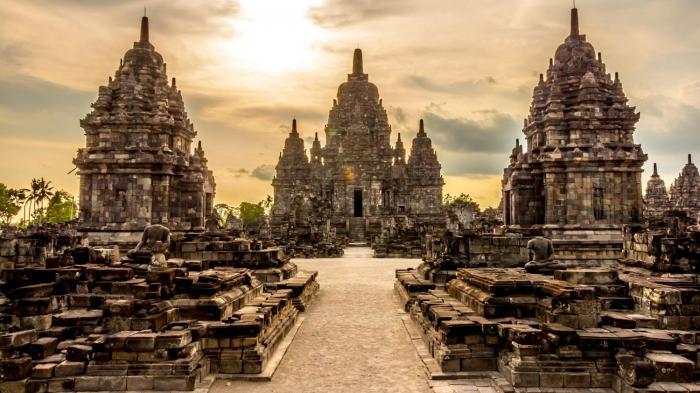 Rekomendasi 5 Hotel Murah Dekat Objek Wisata Candi Prambanan, Tarif Mulai Rp 120 Ribuan Per Malam