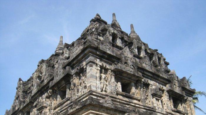 Harga Tiket Masuk Candi Sari 2021, Tempat Wisata Peninggalan Kerajaan Mataram Kuno di Sleman Jogja