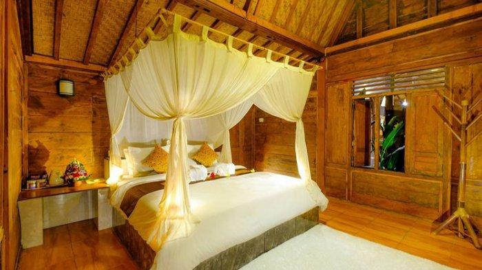 3 Hotel Murah di Bali Berkonsep Glamping, Tarif Per Malam Mulai Rp 200 Ribuan