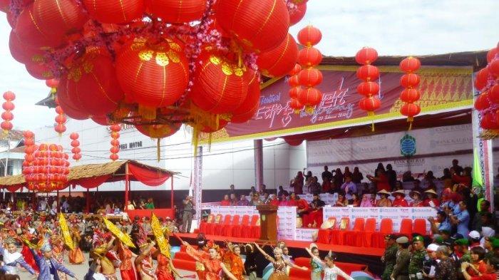 Fakta Unik Perayaan Cap Go Meh Usai Imlek, Disebut Sebagai Hari Kasih Sayang Versi China