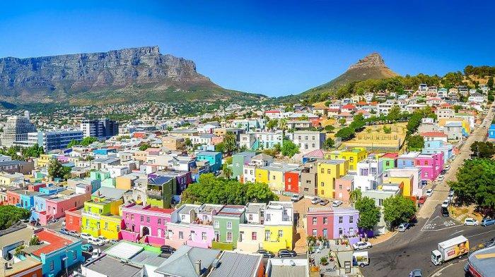 Wisata Afrika Selatan Masih Ditutup Hingga 2021, Tahun Depan Disebut Fase Pemulihan