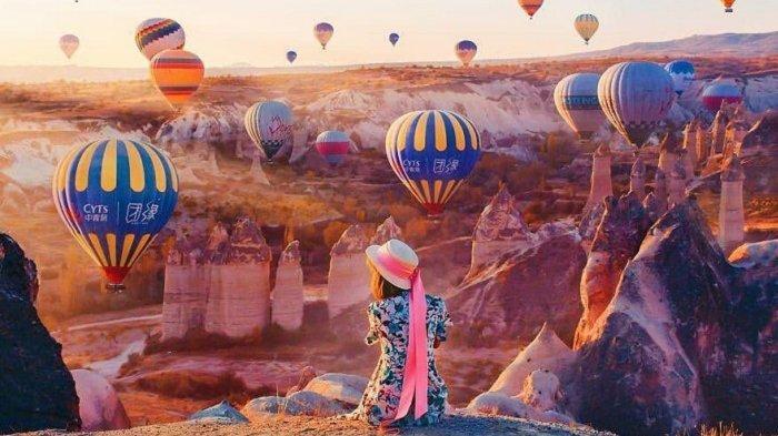 7 Hal yang Tak Boleh Kamu Lakukan Ketika Liburan ke Turki