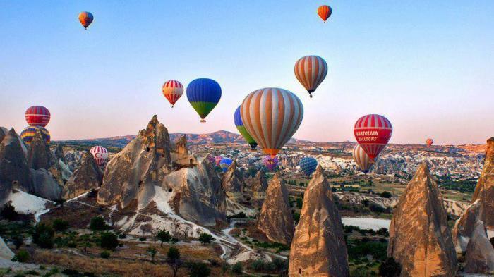 5 Hal yang Perlu Traveler Ketahui Sebelum Liburan ke Turki
