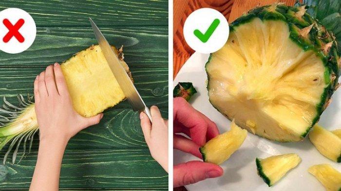 Tanpa Disadari, 10 Kesalahan Cara Konsumsi Makanan Ini Ternyata Masih Sering Kita Lakukan