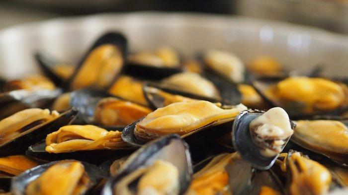 Cara Memasak Kerang Hijau ala Restoran Seafood, Dijamin Tidak Amis