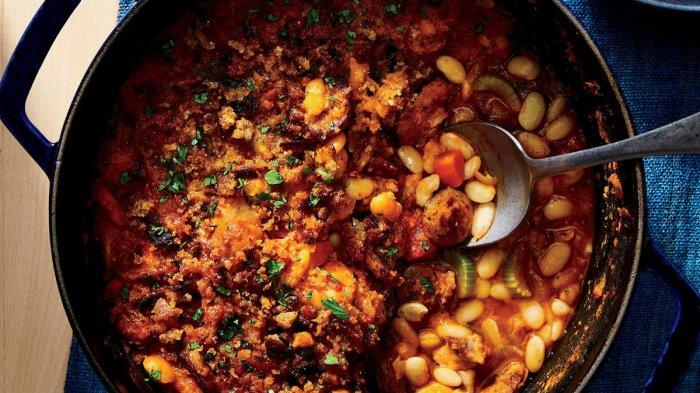 Cassoulet, Kuliner Khas Prancis Selatan yang Pernah Dimasak Chef Renatta