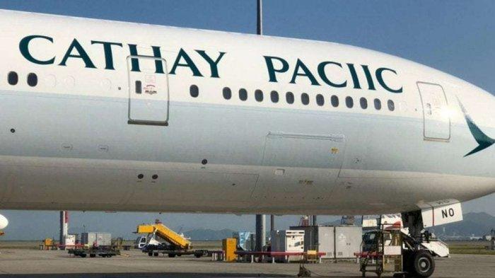 Cathay Pasific