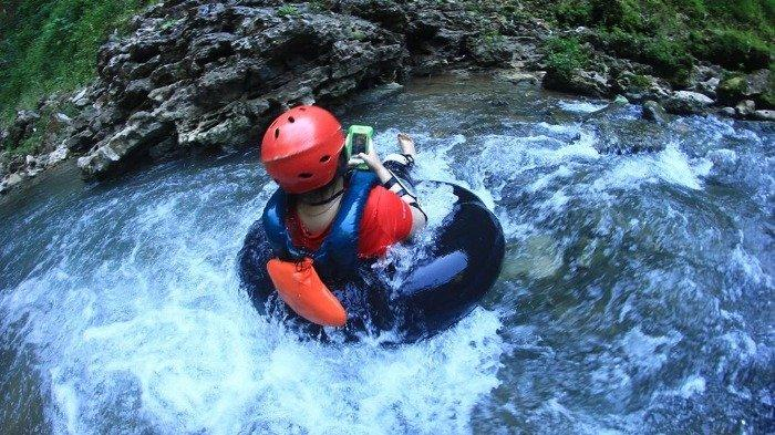 Protokol Kesehatan bagi Traveler yang Liburan ke Gua Kalisuci Gunungkidul