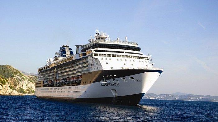 Keliling Dunia Tahun 2023, Tiket Kapal Pesiar Ini Ludes Terjual Dalam Hitungan Jam