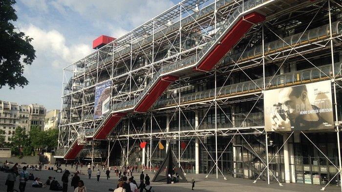Tempat Wisata Ikonik di Paris Ini Akan Tutup Selama 3 Tahun, Mengapa?