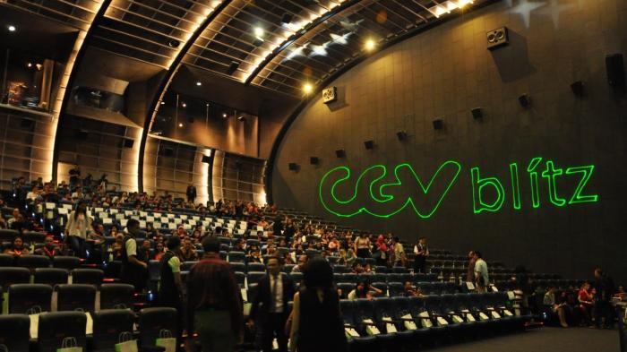 Bioskop CGV Kembali Dibuka Mulai Hari Ini, Simak Aturan Terbaru untuk Berkunjung