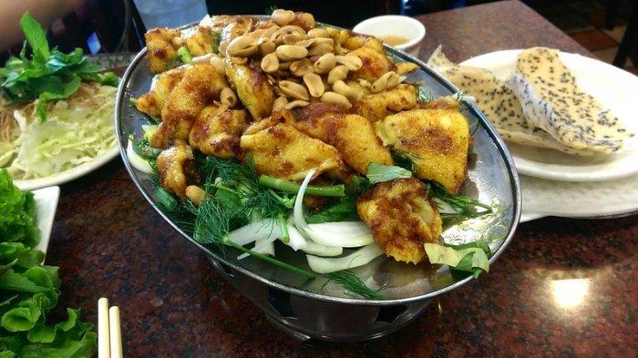 4 Kuliner Khas Hanoi Vietnam yang Mirip Masakan Indonesia