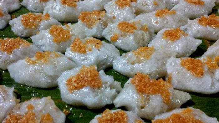 Choi Pan dan 4 Kuliner Malam di Singkawang Favorit Wisatawan