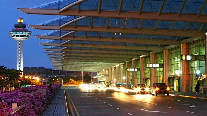 Tiket Pesawat Murah ke Singapura PP, Penerbangan dari Surabaya dengan Tarif Mulai Rp 1,7 Jutaan